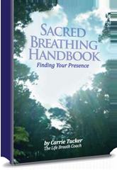 Sacred Breathing Handbook