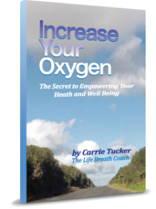 Increase Your Oxygen 3D