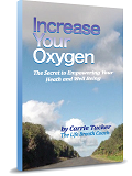 Increase Your Oxygen 3D small