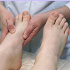 Should Swollen Ankles Cause Concern About Your Blood Sugar?